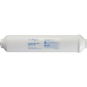 Culligan IC-100 Inline (Genuine Brand):