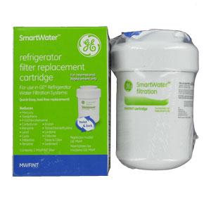 GE MWF SmartWater Refrigerator (Genuine Brand):