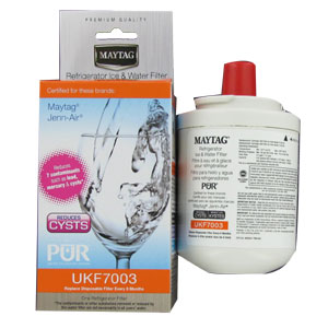 Maytag Puriclean UKF7003 (Genuine Brand):