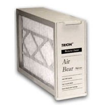 Trion Supreme 2000 Air Cleaner, 20x25x5 (Genuine Brand):