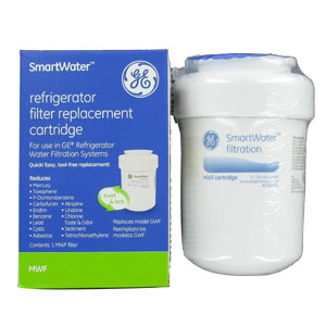GE MWF SmartWater Filter - rep (Genuine Brand):